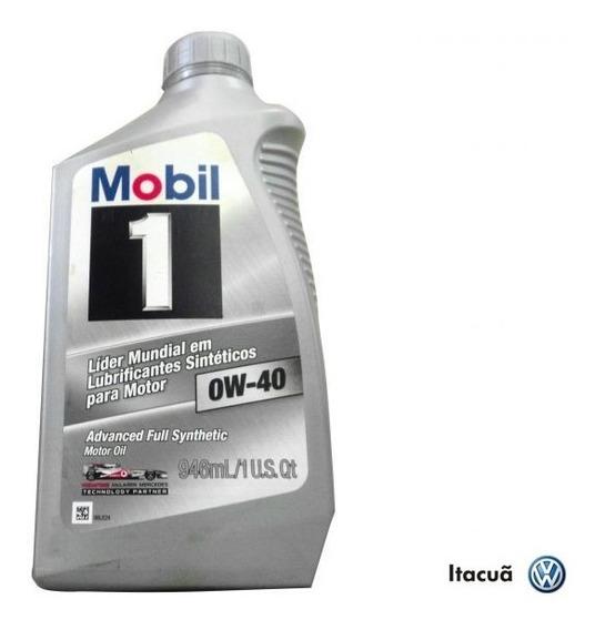 Oleo Mobil 1 Fs 0w40 6x0.95l0.25usg-br
