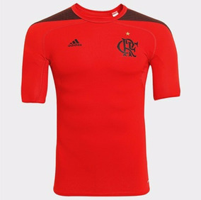 10 Camisas adidas Originais Do Flamengo