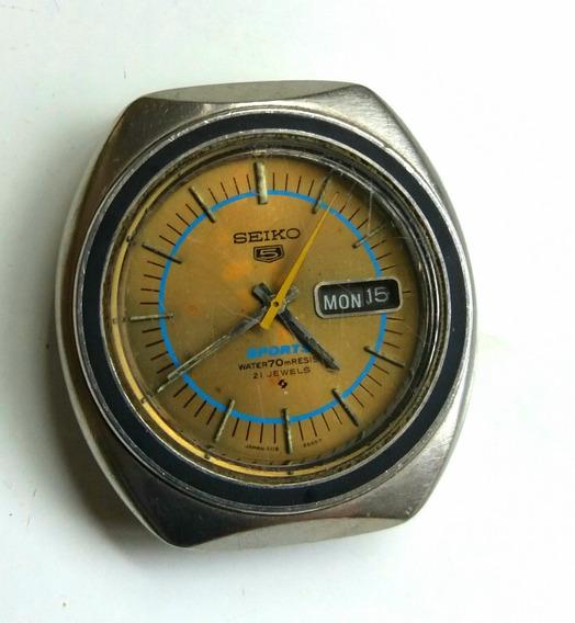 Relógio Seiko 6119 8450