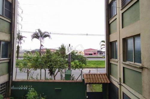 Apartamento Na Cesp Possui Lavanderia Itanhaém - Ap017