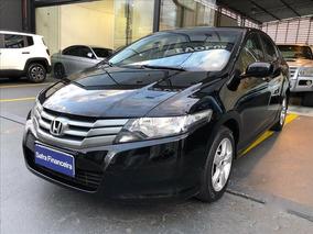 Honda City 1.5 Dx Sedan 16v