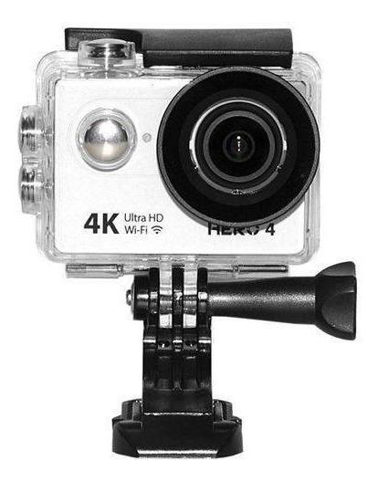 Câmera Goal Pro Hero 4 Sport 4k - Wi-fi - Micro Sd - Nova