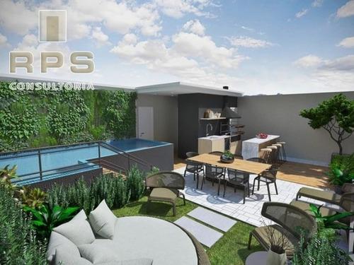 Imagem 1 de 6 de Apartamento Para Venda Em Atibaia Atibaia Jardim- Atibaia - Ap00219 - 34402687