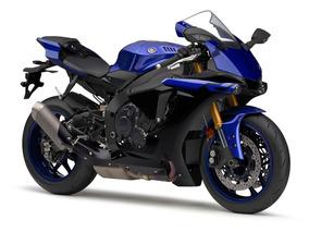 Yamaha Yzf-r1 2019 0km