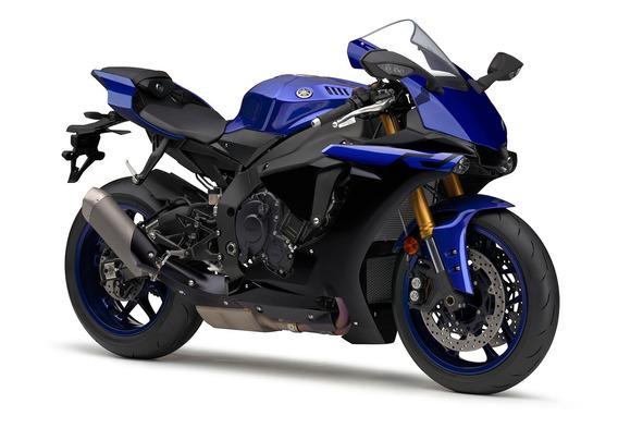 Yamaha Yzf-r1 2020 0km