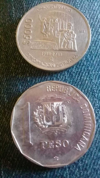 Monedas De Colesion