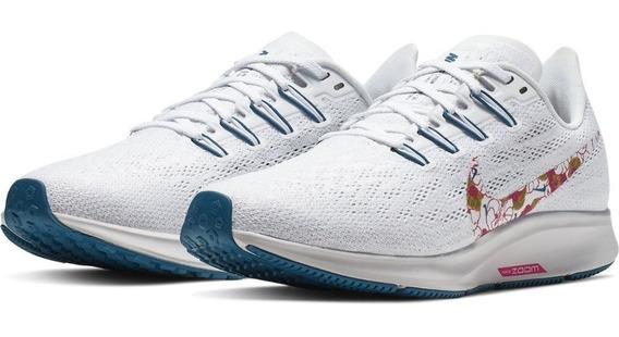 Zapatillas De Running Mujer Nike Air Zoom Pegasus 36 Flr