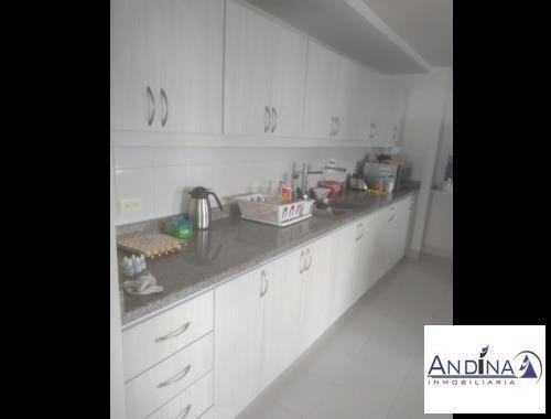 Apartamento En Venta Loma De Los Bernal 984-42