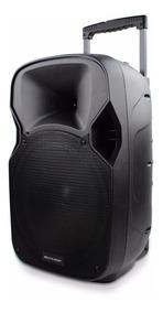 Caixa De Som Amplificada 150w Rms Sd/usb - Sp200 Multilaser