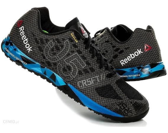 Zapato Reebok Caballero Crossfit Nano 5.0 100% Original