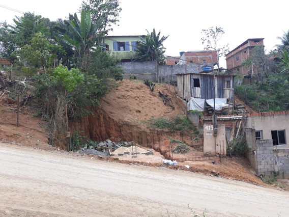 Lote Em Areinha Viana 10x25