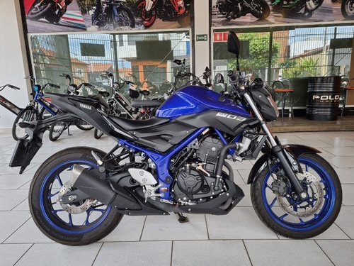 Imagem 1 de 5 de Yamaha Mt-03 Abs