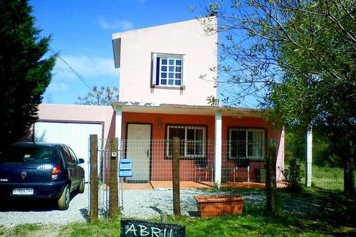 Imagen 1 de 6 de Casa En Venta De 3 Dormitorios En Balneario Buenos Aires