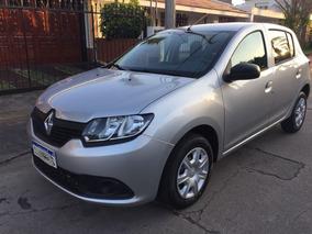 Renault Sandero Expression Okm Financio Entrega Inmediata