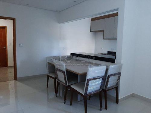 Imagem 1 de 30 de Cobertura Com 2 Dormitórios À Venda, 98 M² Por R$ 400.000,00 - Vila Curuçá - Santo André/sp - Co2595