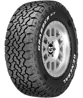 Llanta 31/10.5r15 109s General Tire Grabber Atx