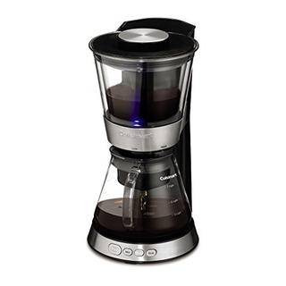 Cuisinart Dcb-10 Cafetera Café Frio Automática 1.6 Litros