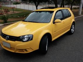 Volkswagen Golf 2.0 Sportline Total Flex 5p 2011