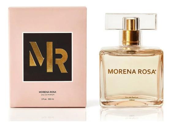 Perfume Eau De Parfum 100ml Feminino Morena Rosa 01040001