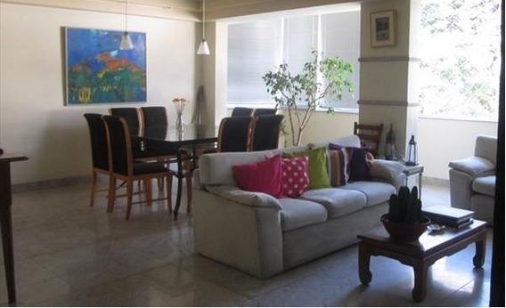 Apartamento Com 4 Quartos Para Comprar No Santa Lúcia Em Belo Horizonte/mg - 600