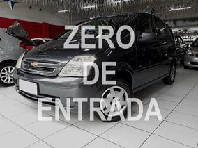 Chevrolet Meriva 1.4 Joy Econoflex 5p / Impecável
