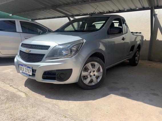 Chevrolet Montana Full Año 2014