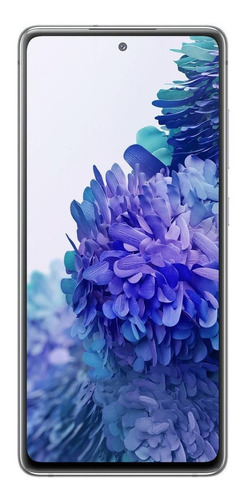 Celular Smartphone Samsung Galaxy S20 Fe G780g 256gb Branco - Dual Chip
