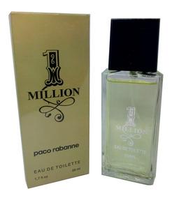 One 1 Million 50ml Masculino - Paco Rabanne- Ref020
