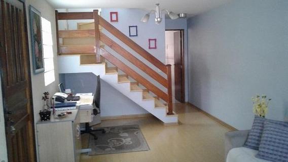Casa Em Parque Bahia, Cotia/sp De 140m² 3 Quartos À Venda Por R$ 560.000,00 - Ca121424