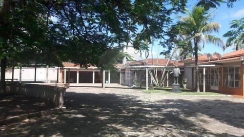 Casa Para Alugar, 550 M² Por R$ 5.000,00/mês - Limeira - Limeira/sp - Ca0483
