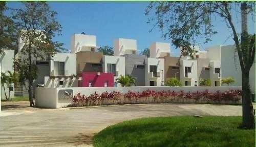 Casa En Renta En Playa Del Carmen. Selvamar