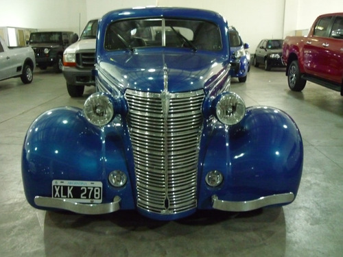 Chevrolet Coupe ´38