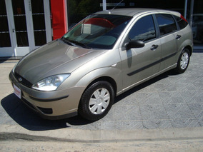 Ford Focus 1.6 Ambiente Mp3 Excelente Estado !!!!!