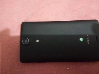 Smartphone Android Xperia Tx Lt29i 16gb 13,2mp Dual Core