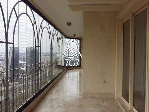 Apartamento Para Locação Panamby - Ap00741 - 32061268