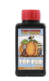 Top Bud Fertilizante Flora 100 Ml Top Crop Gabba Grow Olivos