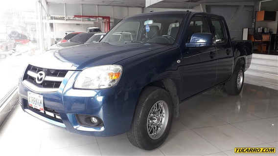 Mazda Bt-50 Pick-up / Carga