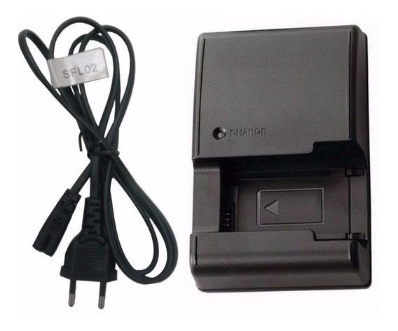 Carregador Np-fw50 P/ Sony Slt-a55 Slt-a37 Slt-a33 Fw50