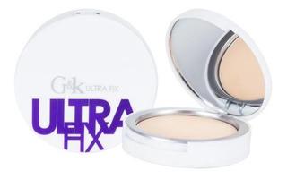 Polvo Compacto Ultra Fix G&k #001
