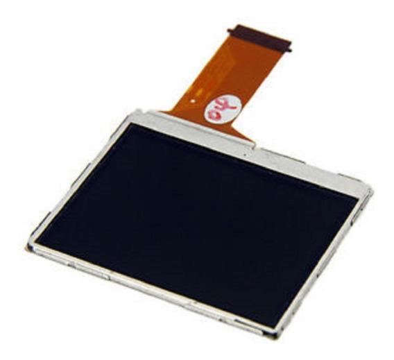 Display Lcd Fujifilm S6500, Fuji S6500