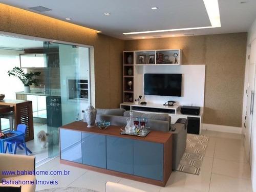 Imagem 1 de 27 de Com Ambientes Modernos E Sofisticados Esse Apartamento Com Três Quartos A Venda No Soho, Manhattan Square - Ap1111ca