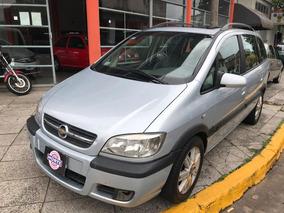 Chevrolet Zafira Gls 2007 Anticipo Minimo $108.000 Y Cuotas