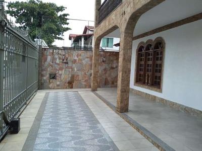 Casa Com 3 Quartos Para Comprar No Itapoã Em Belo Horizonte/mg - Dl1858