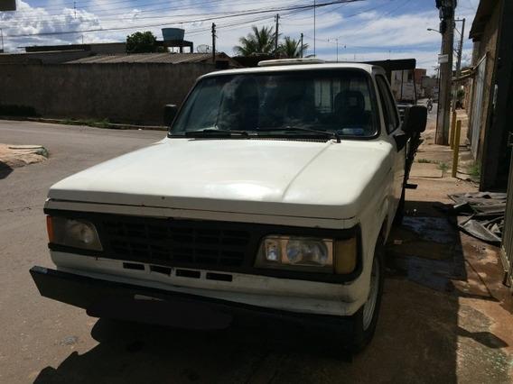 Chevrolet D-20 1
