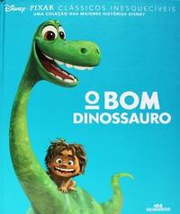 Imagem 1 de 1 de Clássicos Inesquecíveis - O Bom Dinossauro