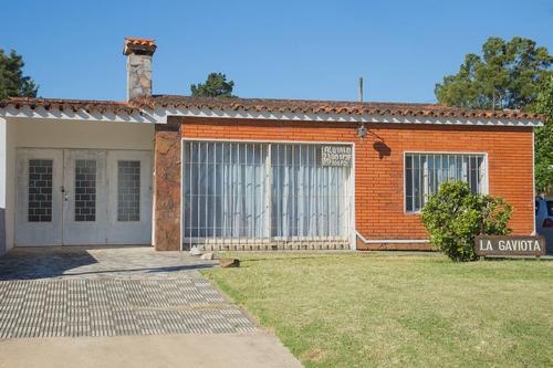 Santa Lucia Del Este. Alquiler De Casa. Casa Grande
