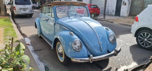Volkswagen  Escarabajo Cabriolet
