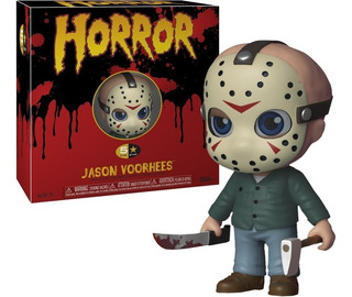 Funko Horror 5star Jason Voorhees Nuevo Magic4ever