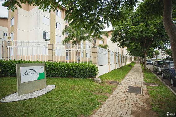 Apartamento - Cidade Jardim - Ref: 2440 - L-2440