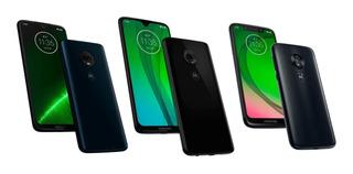 Motorola Moto G7 Plus Dual Sim 4gb Ram 64gb Sellado Tienda